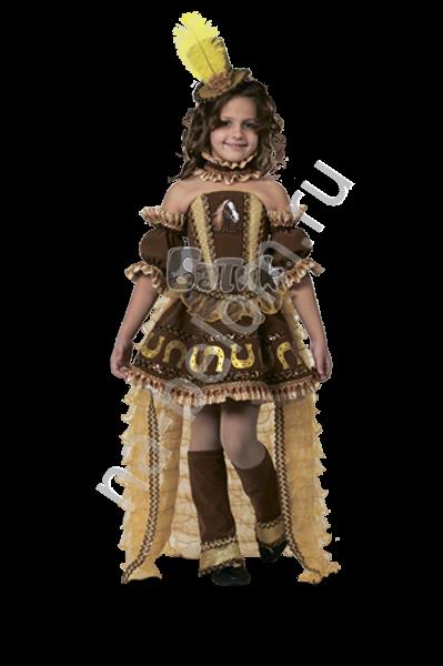 Карнавальные костюмы для девочек - photo#28