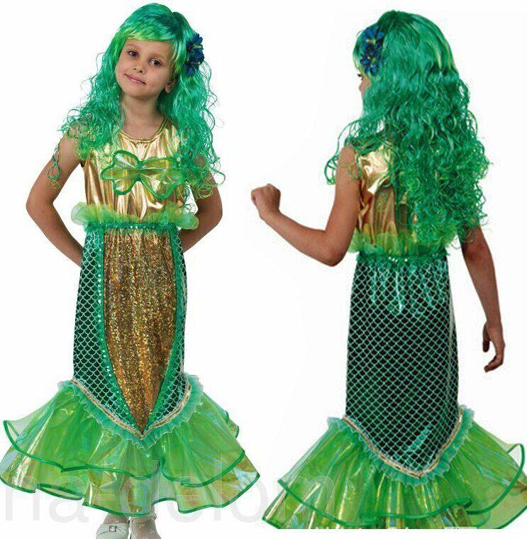 Карнавальные костюмы для девочек - photo#46