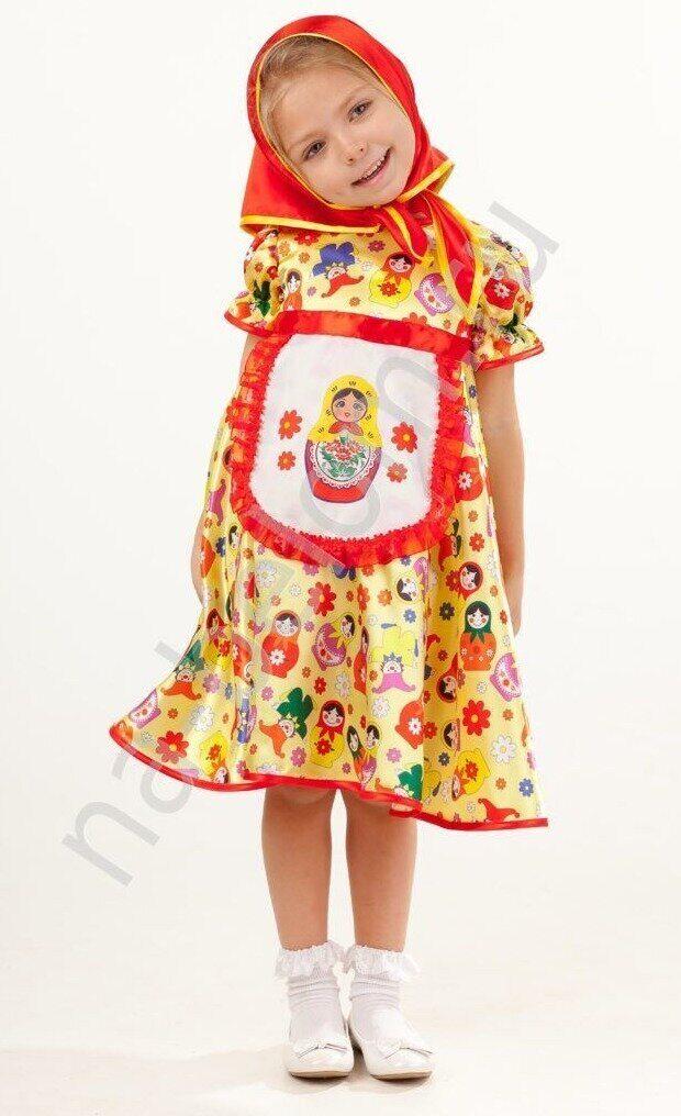 Карнавальные костюмы для девочек - photo#49